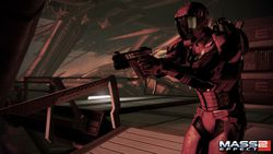 Mass Effect 2 - The Equalizer DLC - Image 6