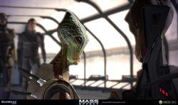 Mass Effect   20