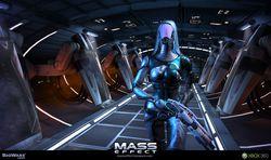 Mass Effect   28