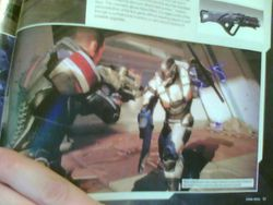 Mass Effect 3 - Image 13