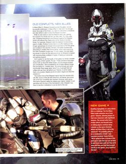 Mass Effect 3 - Image 22