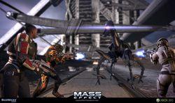 Mass Effect   30