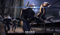 Mass Effect   34