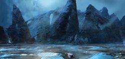 Mass Effect 4 - artwork - 1