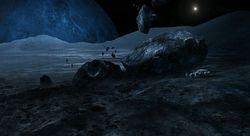 Mass Effect 4 - artwork - 2