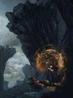 Mass Effect 4 - artwork - 7
