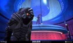 Mass Effect   45