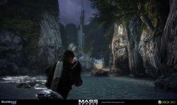 Mass Effect   50