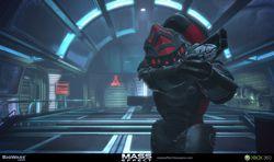 Mass Effect   60