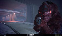 Mass Effect   61