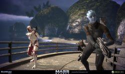Mass Effect   70