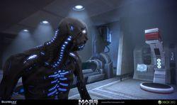 Mass Effect   72