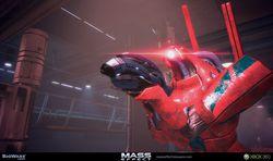 Mass Effect   80