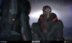 Mass Effect   82