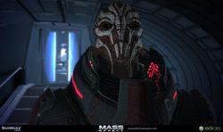 Mass Effect   84