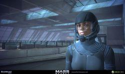 Mass Effect   85