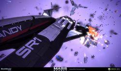 Mass Effect   90