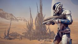 Mass Effect Andromeda - 1