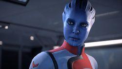 Mass Effect Andromeda 1.