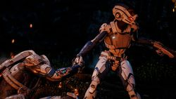 Mass Effect Andromeda 2.