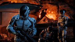 Mass Effect Andromeda 4.