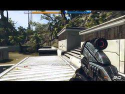 Mass Effect FPS - 1