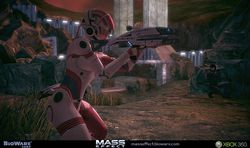 Mass effect image 46