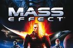 Mass Effect - Logo