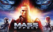 Mass effect mass effect