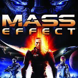 Mass Effect PC   Logo