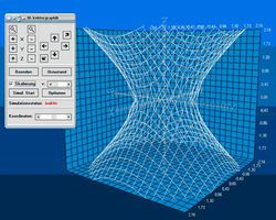 MathProf screen 1