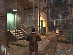 Max Payne 2 - 1