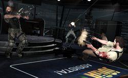 Max Payne 3 - 07