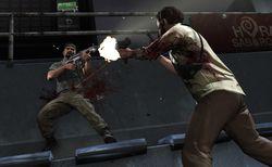 Max Payne 3 - 13