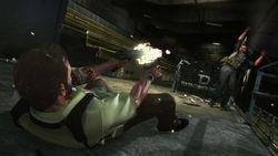 Max Payne 3 - 16