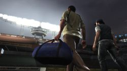 Max Payne 3 - 17