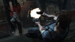 Max Payne 3 - 19