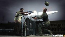 Max Payne 3 - 1