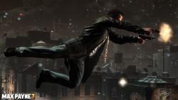 Max Payne 3 - 4