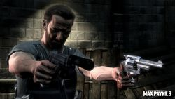 Max Payne 3 - Image 18