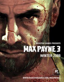 Max Payne 3 - Image 1