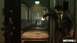 Max Payne 3 - Image 22