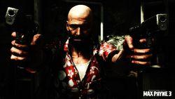 Max Payne 3 - Image 23