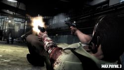 Max Payne 3 - Image 24