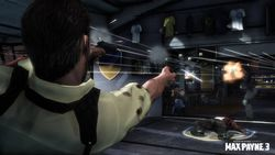 Max Payne 3 - Image 26