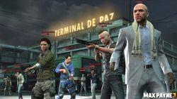 Max Payne 3 - multijoueur