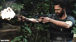 Max Payne 3 PC - 2