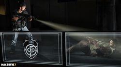 Max Payne 3 PC - 3