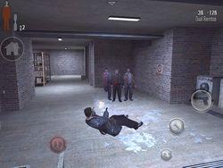 Max Payne Mobile - 1