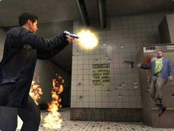 Max Payne screen2